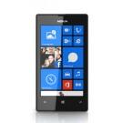 Nokia Lumia 520 Silver-66848