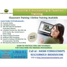Account Taxation practical training With 100 Job Assistance