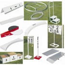 IAAF approved Track and Field Equipment