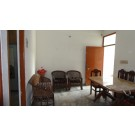 Flat for sell 3 BHK  upper ground floor