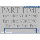 Work Daily One hour in your free time Earn daily Rs.500 to Rs.1000