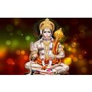 Hanuman Jayanthi 2014 Homam