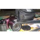 Nikon Coolpix L830 16.0 Megapixels Digital Camera - Plum