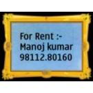 3 Bedroom Flats For Rent Fully Furnished Oak Wood Estate 9811280160