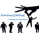 Solutions UrDesk provides staffing solutions to match the needs of the employer an employee
