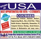 STUDY VISA IN USA
