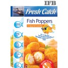 Fish Poppers Ready-To-Fry