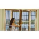 Welltech Mosquito Sleek Frame Windows