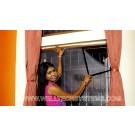 welltech mosquito detachable windows