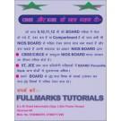 nios board -fullmarks tutorial