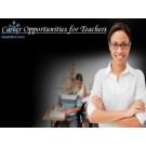 Admission in Primary Teacher Training -PTT-Course in Delhi