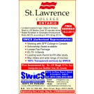SSp college  St. Lawrence Canada
