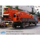 Hongji High Strength Conveyor Belt