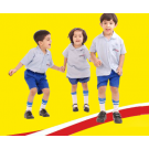Modern Montessori International School,Balewadi,Pune