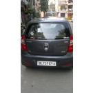 8000 KM run ONLY HYUNDAI Grand I10 Magna 1.2 Kappa VTVT company fitted CNG
