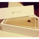 Apple iPhone 6 Plus Latest Model - 16GB - Gold Unlocked Smartphone