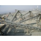 Vertical Shaft Impact Fine Crusher Stone Crushing Plant  for sale