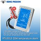 RTU5013 GSM SMS Temperature Alarm
