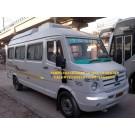 Tempo Traveller 16 Seater in Noida