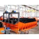 Wet type Magnetic Separator for iron ore and gold separating