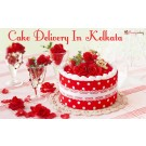 Flowerz n Cakez Enables Easy Sending of Cakes and Champagnes Anywhere in Kolkata