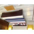 Style spa bed and U Foam mattress in very good condition