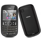 Nokia asha 200 full qwerty keypad mobile in excellent condition