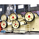 Efficient Jaw Crusher Laboratory with High Capacity