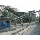 Portland Cement Processing Plant Production Line