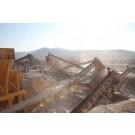 mini mining equipment production line  on sale