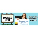 Free search Hoarding Kiosk Advertisement Outdoor Ad