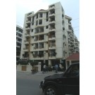 3BHK Semi Furnished Residential Flat