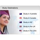 Student Visa for Australia USA with Shelldreams Overseas