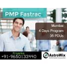 PMP Certification Training in Mumbai