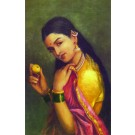 Raja Ravi Varma canvas prints for sale