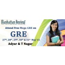 GRE Event in Chennai