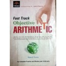 Fast Track Objective Arithmetic by RAJESH VERMA arihant