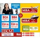 MBA Shipping and Logistics Management