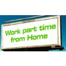 Part Time jobs - online offline