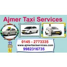 Online Car rental providers in ajmer