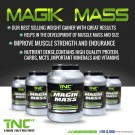 Tara Nutricare Magik mass