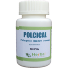 Polycystic Kidney Disease Herbal Treatment