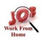 ONLINE COPY PASTE JOBS - FORM FILING JOBS