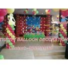 Balloon Decoration in dharmshala shimla sohlan kasuli una nagal all himachal sirmour