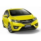 Honda New Jazz India