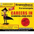 bsc in animation Vfx institute colleges bangalore karnataka