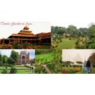 Same Day Agra Tour by Car Packages Historical Cultural tour