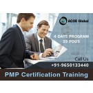 PMP Training in Mumbai by Industry Leading Professionals