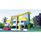 5 BHK Residential Bungalows/Villas in Noida