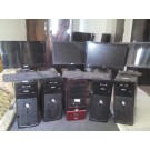 Want to Sell 12 Computers at Golf Course Road Gurgaon
